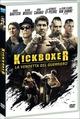 Cover Dvd DVD Kickboxer - Il ritorno
