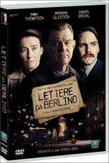 Film Lettere da Berlino (DVD) Vincet Perez