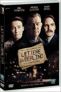 Lettere da Berlino (DVD) di Vincet Perez - DVD