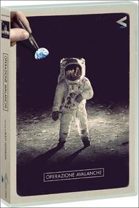 Operazione Avalanche (DVD) di Matt Johnson - DVD
