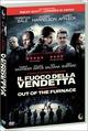 Cover Dvd Il fuoco della vendetta