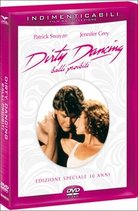 Cover Dvd Dirty Dancing (DVD)