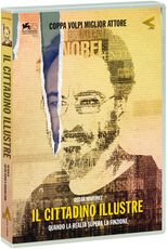 Film Il cittadino illustre (DVD) Gastón Duprat Mariano Cohn