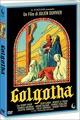Cover Dvd Golgotha
