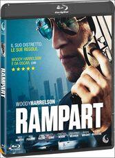 Film Rampart (Blu-ray) Oren Moverman