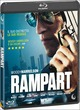 Cover Dvd DVD Rampart