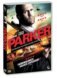 Cover Dvd Parker (DVD)