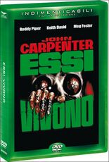 Film Essi vivono (DVD) John Carpenter