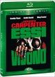 Cover Dvd DVD Essi vivono