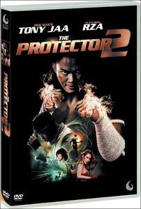 The Protector 2 di Prachya Pinkaew - DVD
