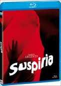 Film Suspiria (Blu-ray) Dario Argento