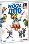 Film Rock Dog (DVD) Ash Brannon