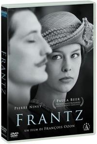 Cover Dvd Frantz (DVD)