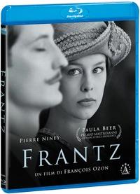 Cover Dvd Frantz (Blu-ray) (Blu-ray)