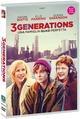 Cover Dvd 3 Generations - Una famiglia quasi perfetta