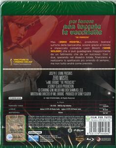 Per favore, non toccate le vecchiette (Blu-ray) di Mel Brooks - Blu-ray - 2