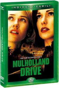 Mulholland Drive (DVD) di David Lynch - DVD