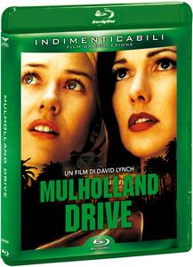 Mulholland Drive (Blu-ray) di David Lynch - Blu-ray