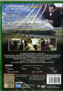 Assassinio sull'Orient Express (DVD) di Sidney Lumet - DVD - 2