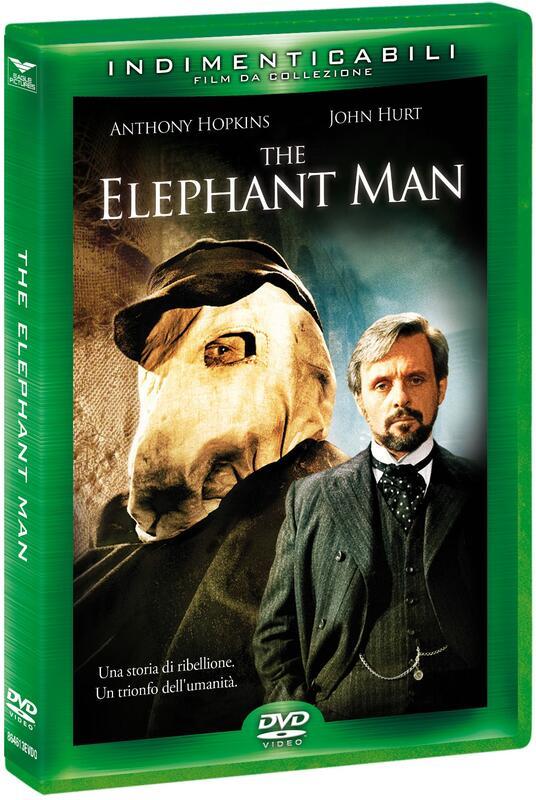 The Elephant Man (DVD) di David Lynch - DVD