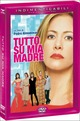 Cover Dvd Tutto su mia madre