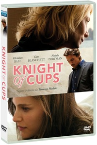 Cover Dvd Knight of Cups (DVD) (DVD)