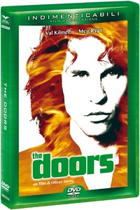 Cover Dvd The Doors (DVD) (DVD)