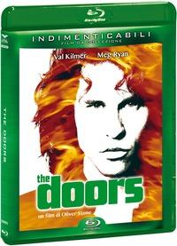 Cover Dvd The Doors (Blu-ray) (Blu-ray)