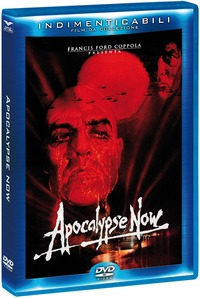 Cover Dvd Apocalypse Now (DVD) (DVD)