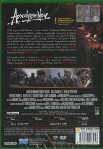 Apocalypse Now (DVD) di Francis Ford Coppola - DVD - 2