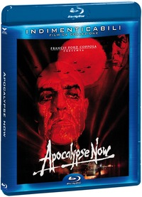 Cover Dvd Apocalypse Now (Blu-ray) (Blu-ray)