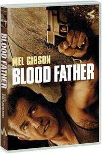 Film Blood Father (DVD) Jean-François Richet