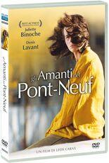 Film Gli amanti del Pont-Neuf (DVD) Leos Carax