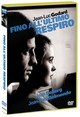Cover Dvd Fino all'ultimo respiro