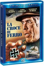 Film La croce di ferro (DVD) Sam Peckinpah