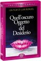 Cover Dvd DVD Quell'oscuro oggetto del desiderio