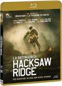 Film La battaglia di Hacksaw Ridge (Blu-ray) Mel Gibson