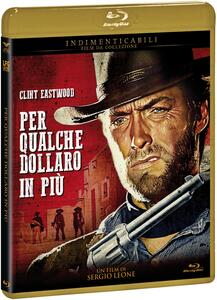 Per qualche dollaro in più (Blu-ray) di Sergio Leone - Blu-ray