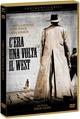 Cover Dvd C'era una volta il West