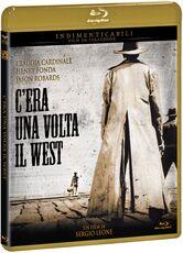 Film C'era una volta il West (Blu-ray) Sergio Leone