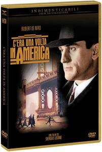 C'era una volta in America (DVD) di Sergio Leone - DVD