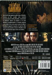 C'era una volta in America (DVD) di Sergio Leone - DVD - 2