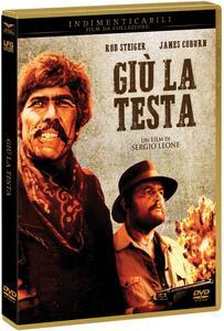 Giù la testa (DVD) di Sergio Leone - DVD