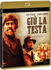 Film Giù la testa (Blu-ray) Sergio Leone
