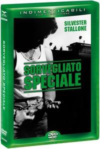 Cover Dvd Sorvegliato speciale (DVD) (DVD)