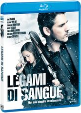 Film Legami di sangue. Deadfall (Blu-ray) Stefan Ruzowitzky