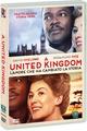 Cover Dvd DVD A United Kingdom - L'amore che ha cambiato la storia