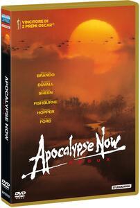 Apocalypse Now Redux (DVD) di Francis Ford Coppola - DVD