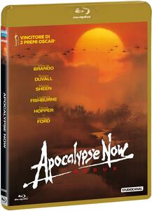 Apocalypse Now Redux (Blu-ray) di Francis Ford Coppola - Blu-ray