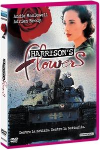Cover Dvd Harrison's Flowers (DVD) (DVD)